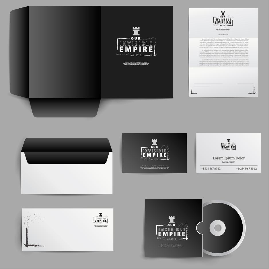 Branding Invisible Empire, Calgary