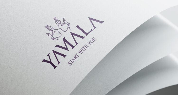 Yamala Branding
